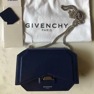 Givenchy Mini Bow Cut Purse